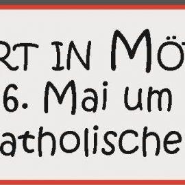 Konzert in Mörzheim