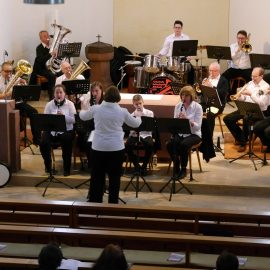 Konzerte in Mörzheim und Mörlheim – Mai 2017