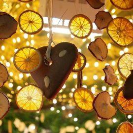 Weihnachtsmarkt in Dernbach