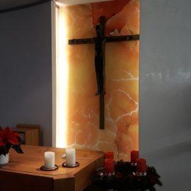 Seniorennachmittag im Katholischen Altenzentrum in Landau