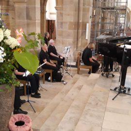 Patronatsfest unserer Stadtkirche